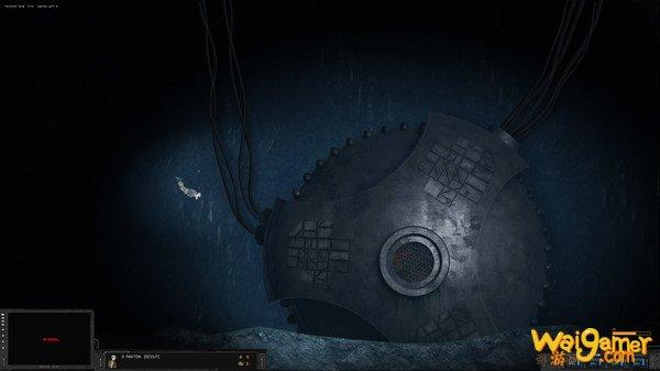 Steam《幽闭深渊》现已推出免费试玩 体验深度黑暗科幻剧情
