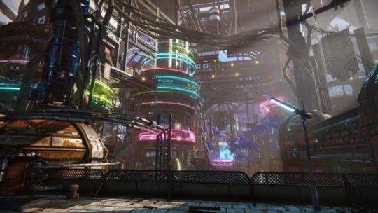 《永恒边缘》最新PC配置需求 游戏推荐配置GTX  1070