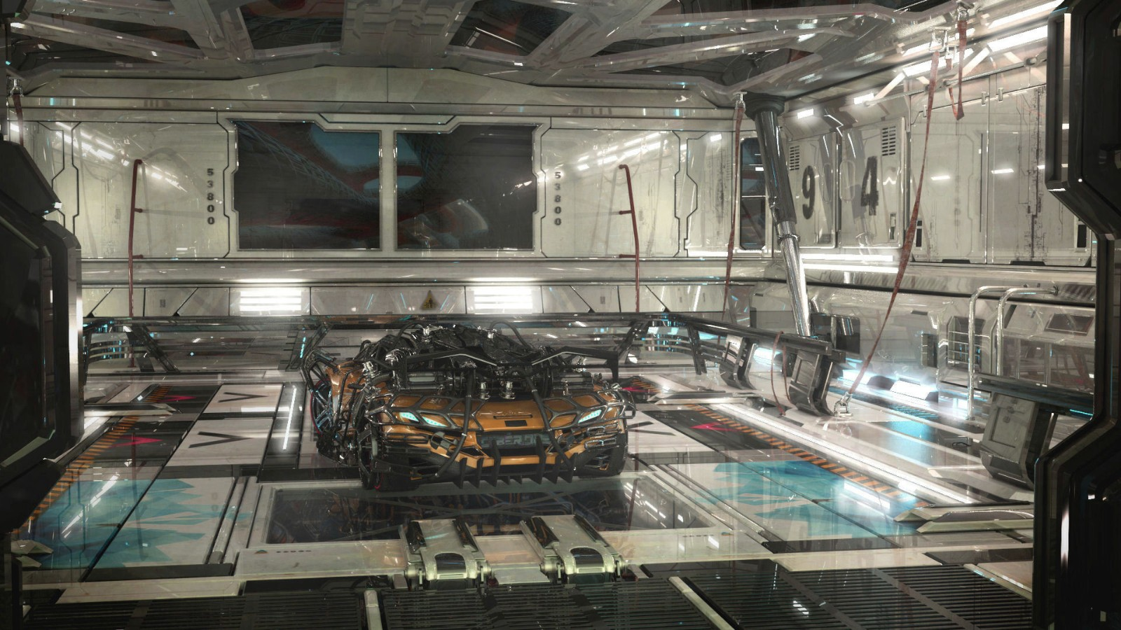 《赛博一号:灵魂赛车》将于5月28日登陆Steam