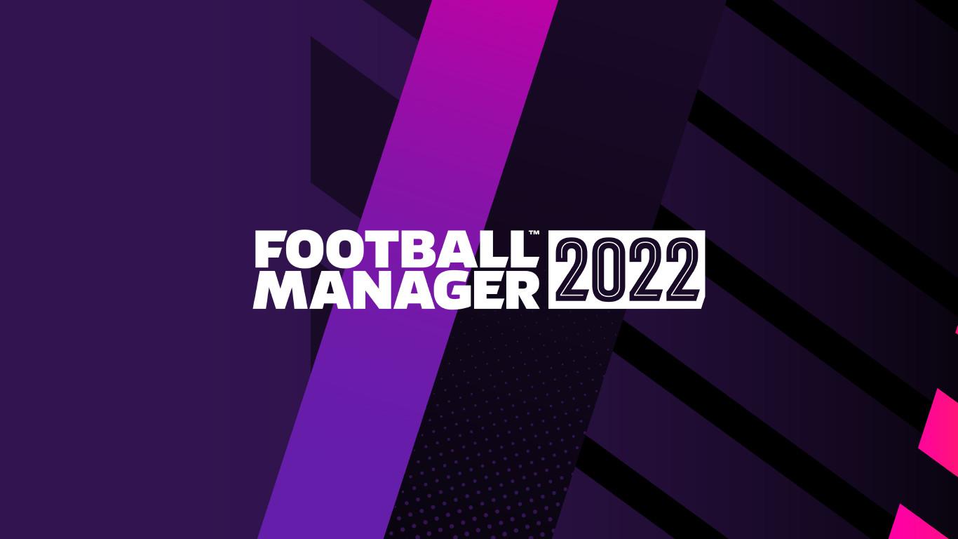 《足球经理2022》现已开启预购 Steam国区224元