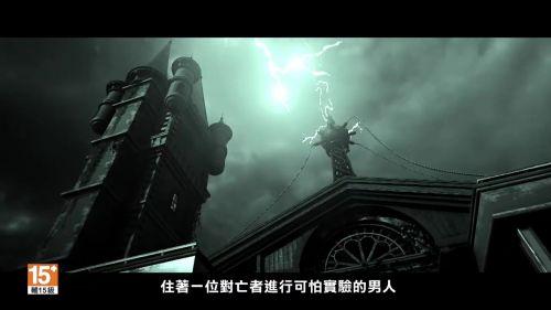 """《彩虹六号:围攻》""""怪医诅咒""""正式预告 包含全新干员皮肤"""